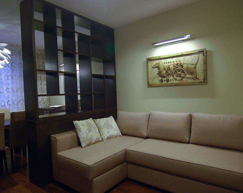 Квартира — 94 м кв Москва, ул. Авиамоторная, д.4, корп. 3